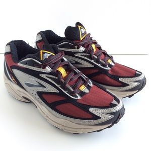 Brooks Running Shoes Adrenaline Gts Road Sneakers